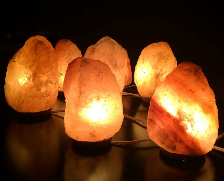Himalayan Salt Lamp Side Effects Best Himalayan Salt Lamps For Anxiety Anxiety United