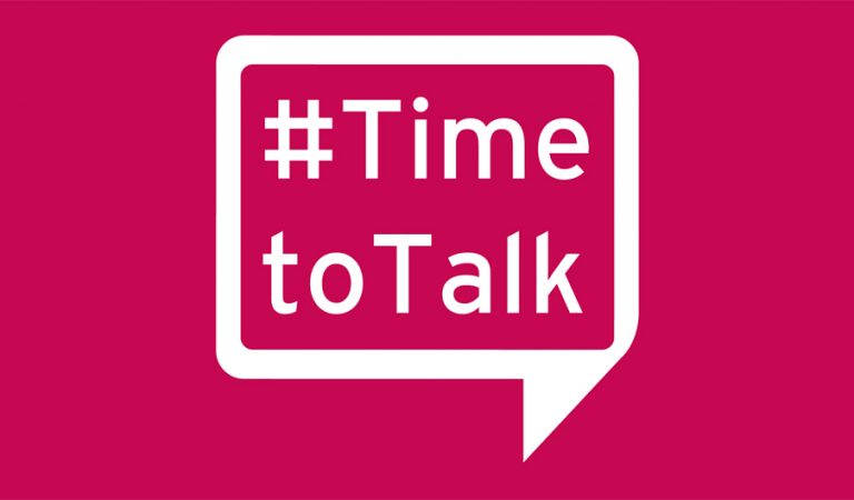Time to Talk or Time to Act?