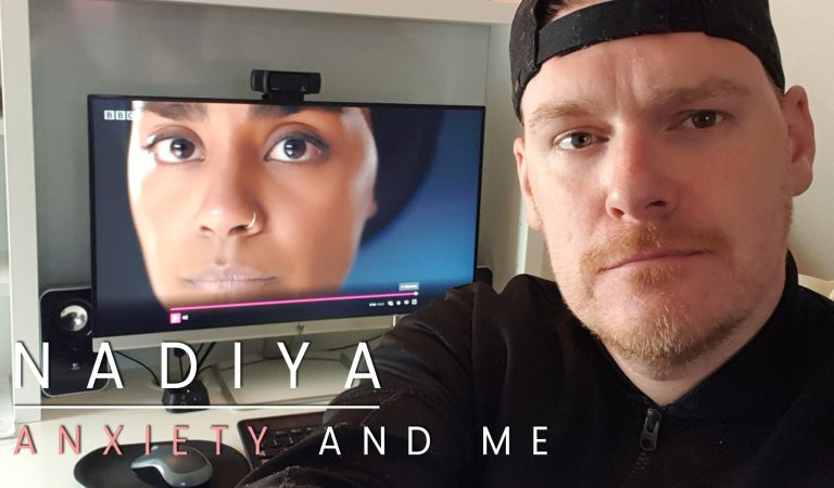 My Thoughts on Nadiya Hussain – Anxiety and Me